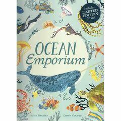 Ocean Emporium by Susie Brook