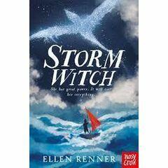 Storm Witch by Ellen Renner