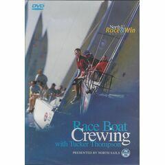 North U Race Boat Crewing