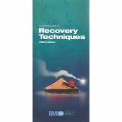 A Pocket Guide to Recovery Techniques