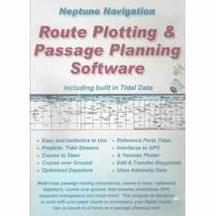 Route Plotting & Passage Planning Software