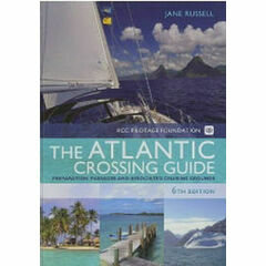 Imray The RCC Pilotage Foundation Atlantic Crossing Guide