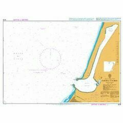 1019 Gioia Tauro Admiralty Chart
