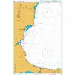 2230 Constanta to Kefken Adasi Admiralty Chart