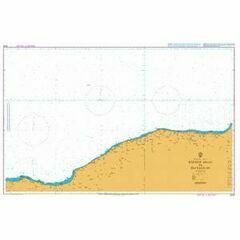 2238 Kefken Adasi to Inceburun Admiralty Chart
