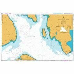 2383 Inchmarnock Water Admiralty Chart