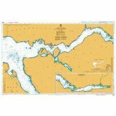 2394 Loch Sunart Admiralty Chart