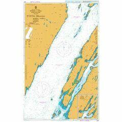 2397 Sound of Jura - Northern Part Admiralty Chart