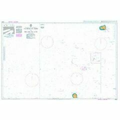 2442 Jazireh-Ye Sirri to Sir Abu Nu`Ayr Admiralty Chart