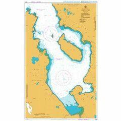 3146 Loch Ewe Admiralty Chart