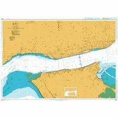 3221 Lisboa Admiralty Chart