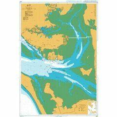 3260 Setubal Admiralty Chart