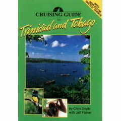 Imray Cruising Guide to Trinidad and Tobago