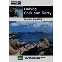 Imray Cruising Guide To Cork and Kerry