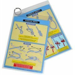 Essential Knots Cockpit Cards