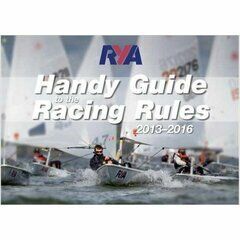 Handy Guide to the Racing Rules 2013-20016 RYA