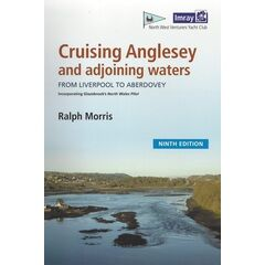 Imray Cruising Anglesey and adjoining waters
