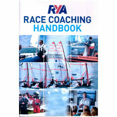 RYA G101 Race Coaching Handbook
