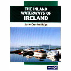 Imray Inland Waterways of Ireland
