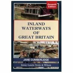 Imray Inland Waterways of Great Britain
