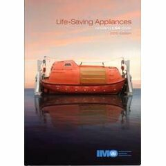 Life Saving Appliances Inc LSA Code 2010 Edition