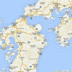 676 Ports in the South West of Japan Admiralty Chart
