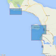 1414 Bonaire Admiralty Chart
