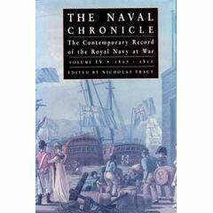 The Naval Chronicle vol IV (Hard Back)