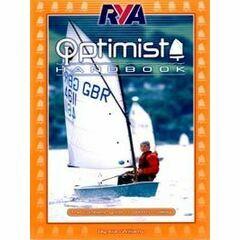 RYA Optimist Handbook G44