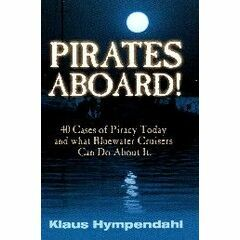 Pirates Aboard