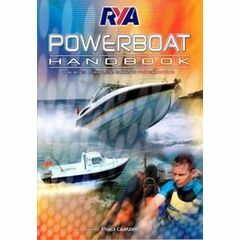 RYA Powerboat Handbook 2nd Edition