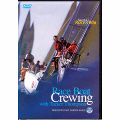 Race Boat Crewing