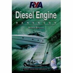 RYA Diesel Engine Handbook G25