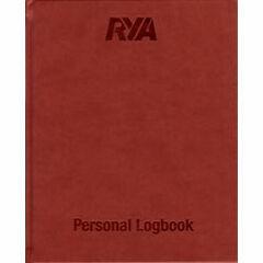 RYA Personal Logbook G73