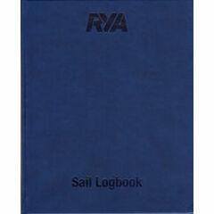 RYA Sail Logbook G57
