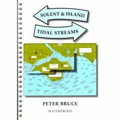 Solent & Island Tidal Streams