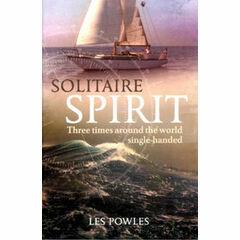 Imray Solitaire Spirit