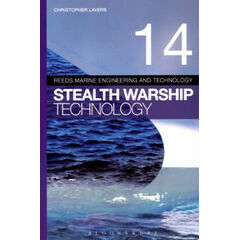 Stealth Warship Technology