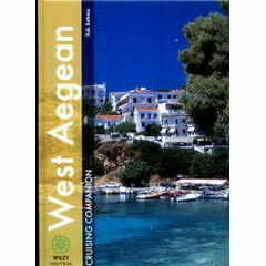 West Aegean Cruising Companion