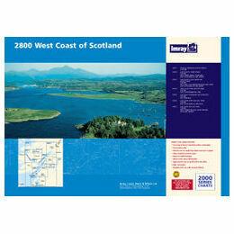 2800 Island of Mull and Adjacent Coasts