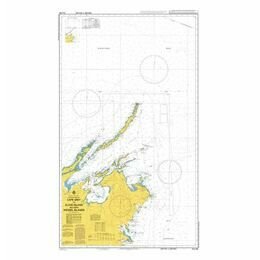 AUS306 Cape Grey to Cape Wessel and Elcho Island Admiralty Chart