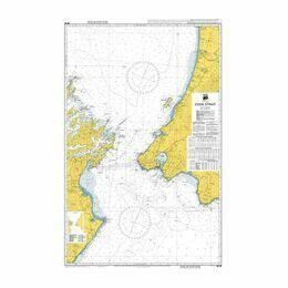 NZ46 Cook Strait Admiralty Chart