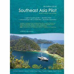 Imray Southeast Asia Pilot