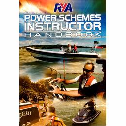 RYA G19.  Powerboat Instructor's Handbook