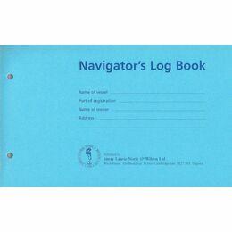 Imray Navigator's Logbook - Refill
