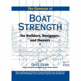 Elements of Boat Strength