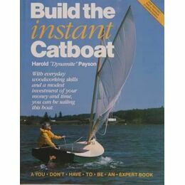Build the Instant Catboat