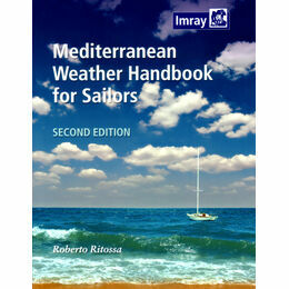 Imray Mediterranean Weather Handbook for Sailors 2nd Edition