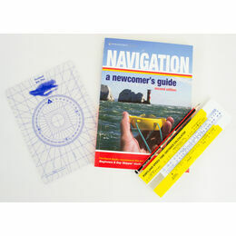 Marine Navigation Chart Plotting Kit (3)
