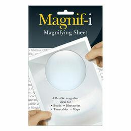 Magnif-i Magnifying Sheet